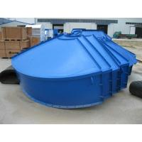 Buy cheap china railway engineering corporation(CREC) 4 (300t and 150t bolted cement silo) from wholesalers