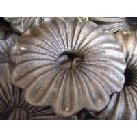Buy cheap cast steel flowers from wholesalers