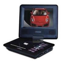 Buy cheap PORTABLE DVD portable dvd 17inch 8085ajy from wholesalers