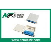 Buy cheap NT-PLC005 PLC Splitter LGX Box product