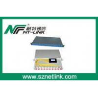 Buy cheap NT-PLC006 PLC Splitter Rack-Mount product