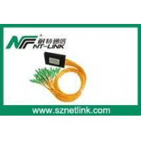 Buy cheap NT-PLC004 PLC Splitter Module product