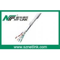 Buy cheap NT-C004 Cat5E SFTP Lan Cable product