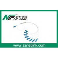 Buy cheap NT-PLC003 Mini Modular PLC Splitter product