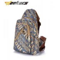 Buy cheap Chest bags, Travel bag, brand new fashion trend handbag canvas bag from wholesalers