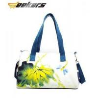 Buy cheap Ethnic wind canvas handbags,canvas tote bags,designer handbags from wholesalers