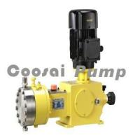 Buy cheap DYM Hydraulic diaphragm metering pumps/dosing pumps product
