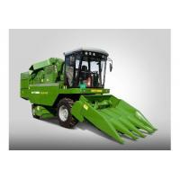 Buy cheap Corn Combine Harvester--4 Rows (Self-peeling) from wholesalers