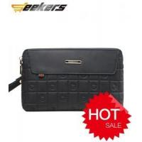 Buy cheap men genuine Leather hand bag from wholesalers