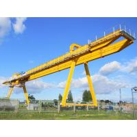 Buy cheap Shipyard/Yard/Factory Handling Crane Gantry crane from wholesalers