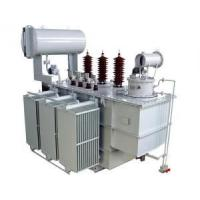 Buy cheap 10~35kV Oil Immersed Distribution Transformer from wholesalers