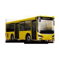 Buy cheap City Bus 9M City Bus(Diesel) from wholesalers