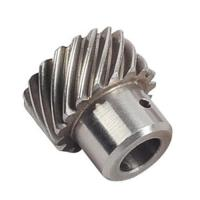 Buy cheap Helical Gear Helical Gear from wholesalers