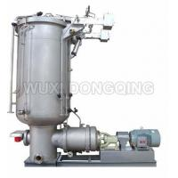 Buy cheap DF252 High temperature high pressure yarn dyeing machine from wholesalers