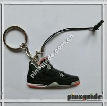 Quality low price custom pvc keychain with high quality made in china alibaba supplier for sale