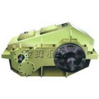Buy cheap General Gear QJY Hard Face、QJ Medium Hard Face、DQJ point -Line Meshing Crane Gear Case from wholesalers