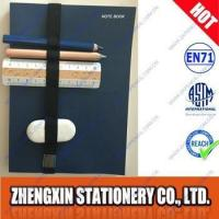 Buy cheap Notebook Eraser Wooden Ruler Pencil Set from wholesalers