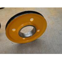 Buy cheap Hot-rolling pulley 550*250 from wholesalers