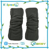Buy cheap Bamboo Charcoal Diaper Insert from wholesalers