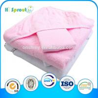 Buy cheap Contact Now Bamboo Baby Hooded Towel from wholesalers