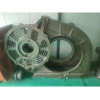 Buy cheap Iron casting Ductile iron gear box for high speed rail from wholesalers