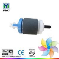 Buy cheap Product Paper pickup roller for hp color laserjet cp5225/M750 tray2 CE710-69007 color pr from wholesalers