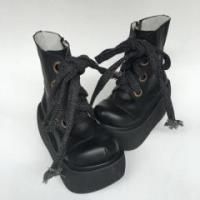 Buy cheap Lolita Long Coats Antaina Cow Leather High Platform Lolita Boots Shoes product