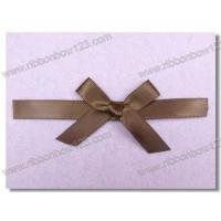 Buy cheap Wholesale tied ribbon bow gift packings from wholesalers