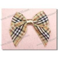 Buy cheap Ribbon Bows Handmade Bow Ties Decoration Ribbon Bow from wholesalers