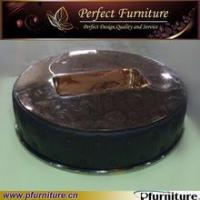 Buy cheap China factory direct supply stainless steel Tea table product