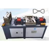 Buy cheap JSL Automatic steel rod bending figure 8 forming machine for sale from wholesalers