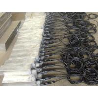 Buy cheap Magnesium Alloy Sacrificial Anode from wholesalers