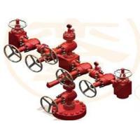 Buy cheap Oil ( gas ) wellhead device Oil ( gas ) tree from wholesalers