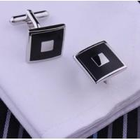 Buy cheap christmas gifts cufflink ItemTNCL007 from wholesalers