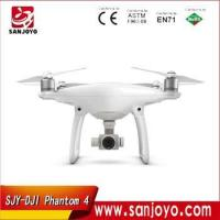 Buy cheap Dji Phantom 4 Quadcopter rc drone GPS P4 from wholesalers