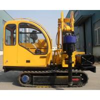 Buy cheap Solar Screw Piling Machine from wholesalers
