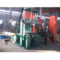 Buy cheap Briquette machine Honeycomb Coal Briquette Making Machine from wholesalers