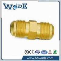 Buy cheap NBWD welcome OEM flare camlock coupling union,pipe fittings union connector from wholesalers
