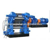 Buy cheap Four Roller Rubber Calender Machine from wholesalers