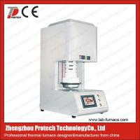 Buy cheap Dental zirconia sintering furnace product