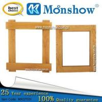 Buy cheap Wholesale hardwood picture frame living room furniture product
