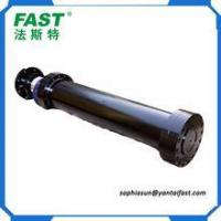 Buy cheap Hydraulic Cylinder heavy duty hydraulic piston cylinder with ISO 9001/TS 16949 from wholesalers