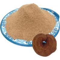 Buy cheap Ganoderma lucidum grinded fine powder from wholesalers
