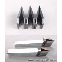 Buy cheap CNC Wood Turning Lathe Cutters Carbide Woodturning Knife Tools from wholesalers