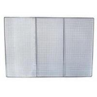 Buy cheap Bakeware stainless steel barbeque wire grate from wholesalers