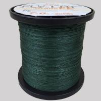 Buy cheap Plastic Line(Wire) PE braided fishing line from wholesalers