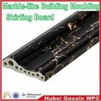 Buy cheap Hot Sale! 2014 New Style Artificial Stone/ Marble-like /Building Moulding /Skirting Board from wholesalers
