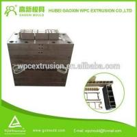 Buy cheap wpc roof mould/wpc dies/wpc tool/wpc extrusion mould/wpc tool from wholesalers