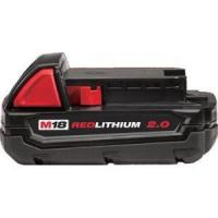 Buy cheap Craftsman Power Tool Batteries Milwaukee Battery 48-11-2230 from wholesalers