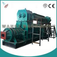 Buy cheap Vacuum clay brick making machine from wholesalers
